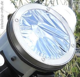 Teleskop Zubehör Sonnenfilter
