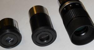 Teleskop-Zubehör